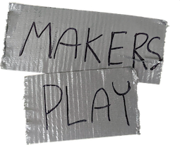 Makers Play Home